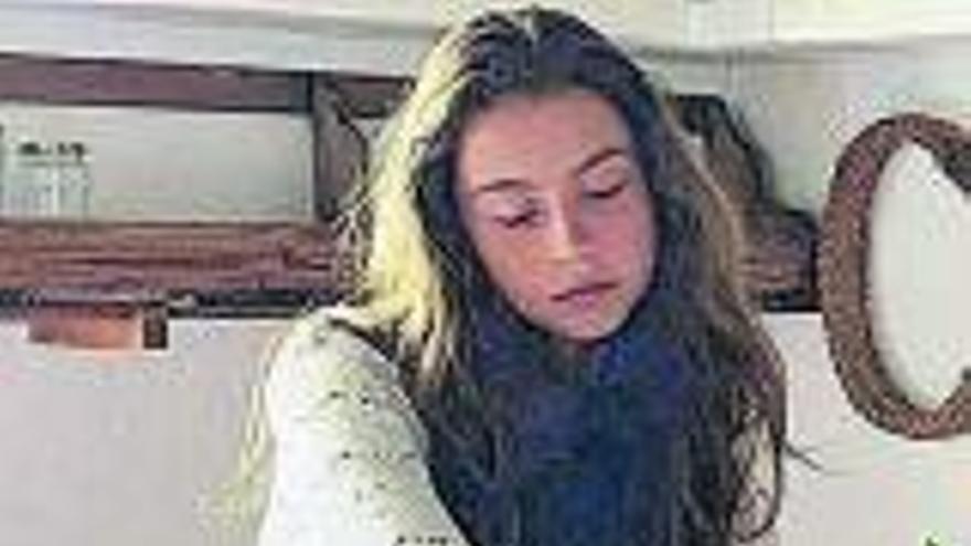 La hija pequeña de Zeta-Jones cumple 18 años