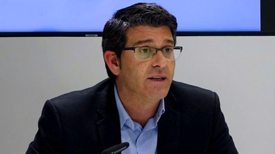 El PP demana 18 anys de presó per a Jorge Rodríguez i els exgerents de Divalterra pel cas Alqueria