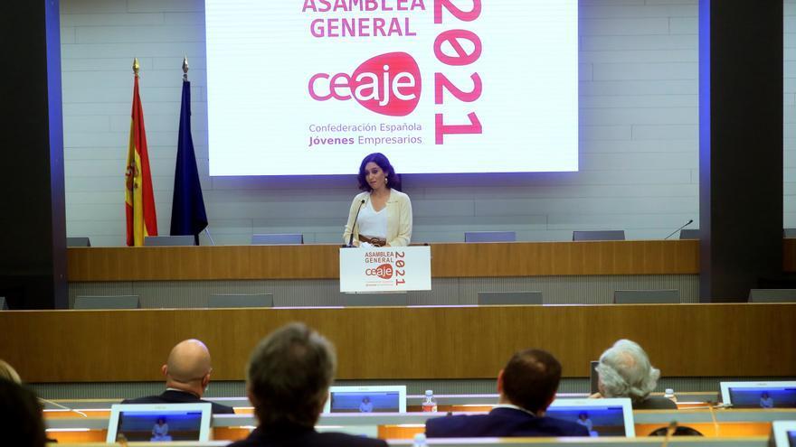 El PP respalda por primera vez que la presidencia del partido en Madrid recaiga en Ayuso
