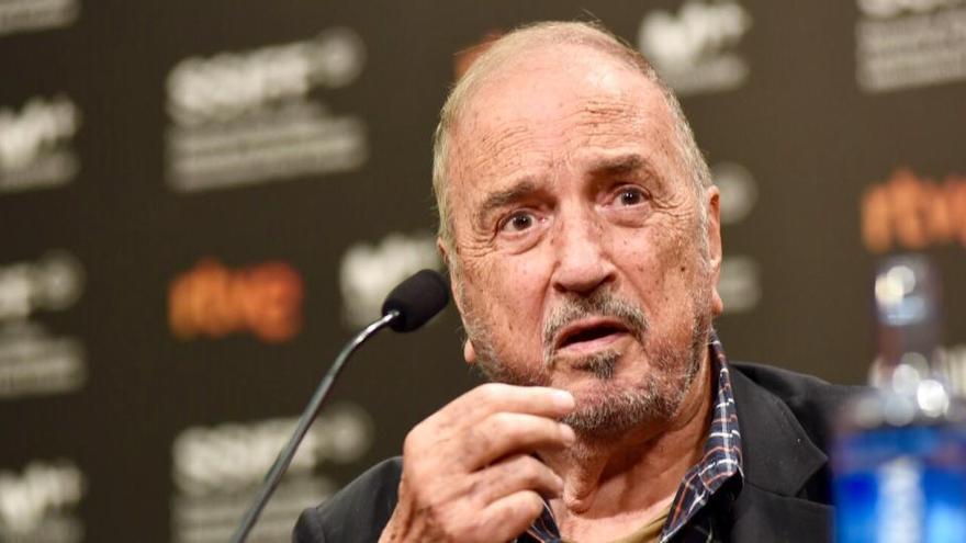 Muere el francés Jean-Claude Carrière, el fiel guionista de Buñuel