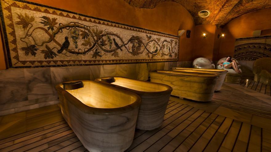 Baños de Montemayor: Primera Villa Termal de Extremadura