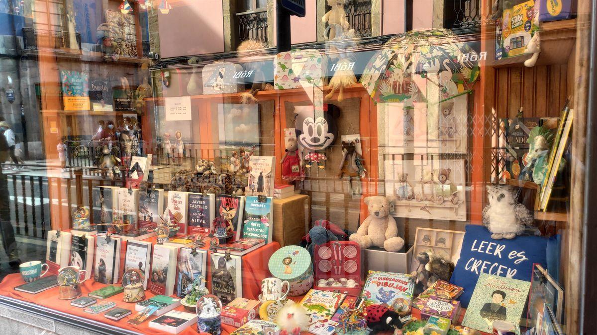 Caen un 13,4 % las ventas al menor en septiembre en Canarias