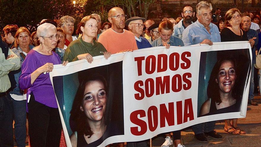 Once años sin Sonia Iglesias, una desaparición sin resolver