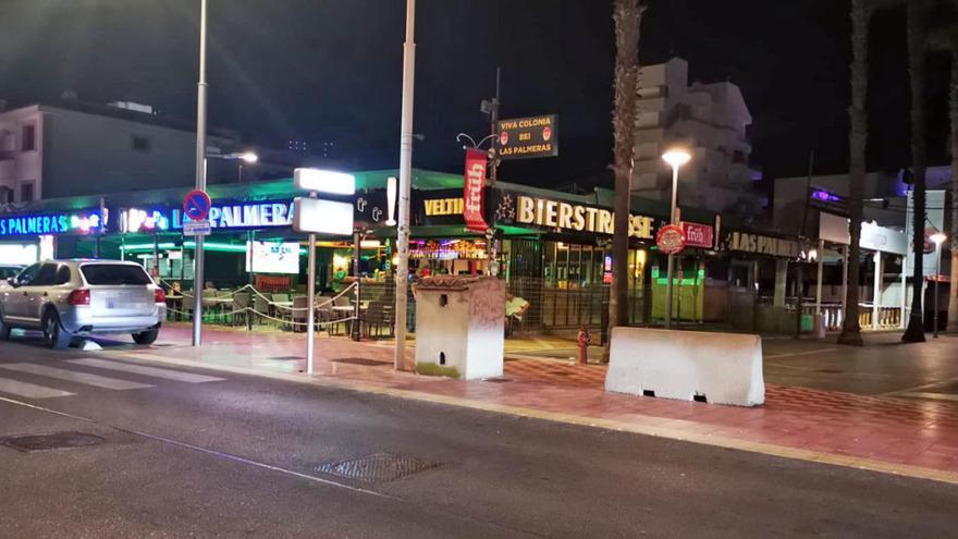 Lokale an der Bierstraße nehmen Betrieb wieder auf