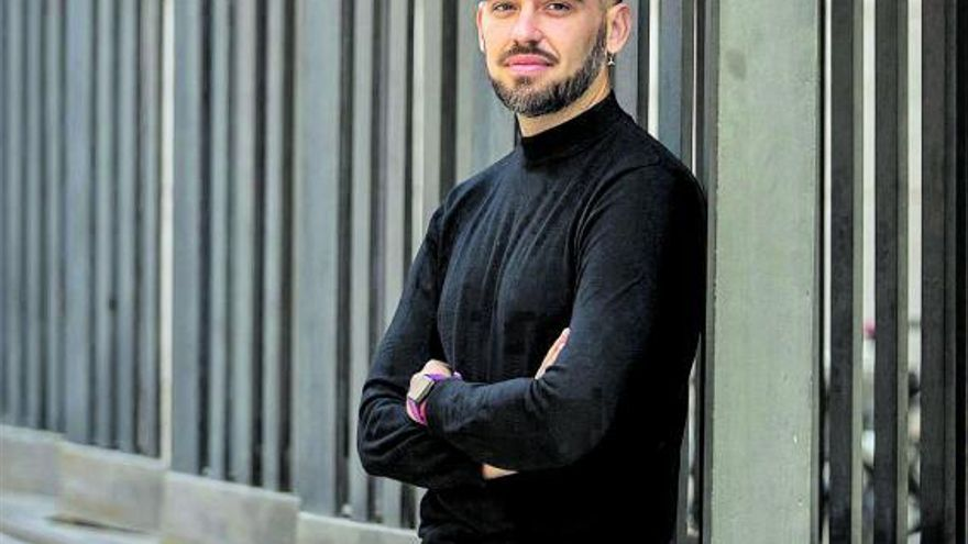 "Fran Ferri: ""El riesgo es que el PSPV se aleje del Botànic, no acercarse a Cs"""