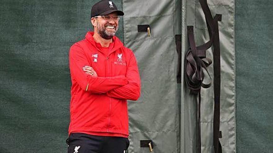 El Liverpool busca la tercera final europea en quatre anys amb el segell propi de Jürgen Klopp