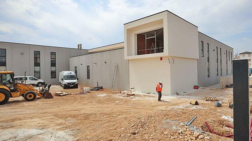 Vecinos de Orihuela Costa piden al Consell un SAMU 24 horas