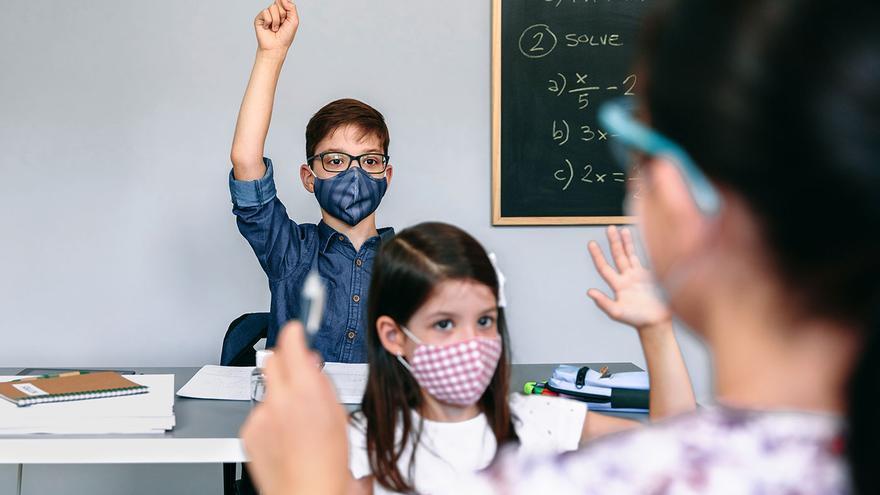 Arranca un curso marcado por nuevas reglas para promocionar y sin exámenes en septiembre