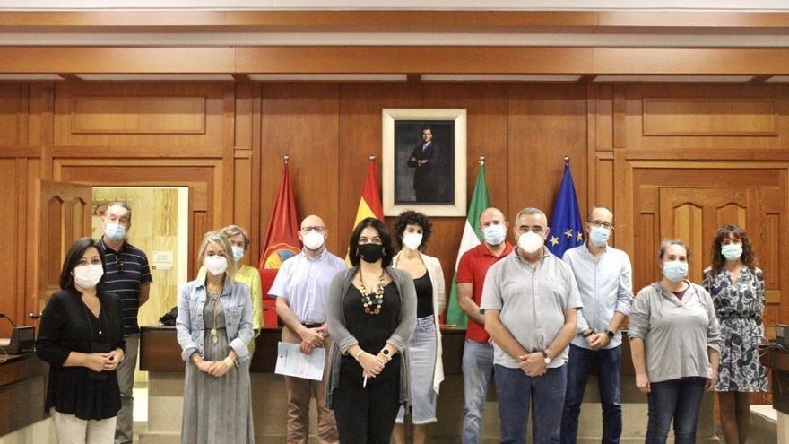 El Ayuntamiento de Córdoba y la Red Cohabita se reúnen para adecuar las actuaciones a la situación actual de la pandemia