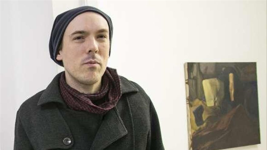 """Morgan Bancon: """"Mi obra es realista, no sé trabajar con la imaginación"""""""