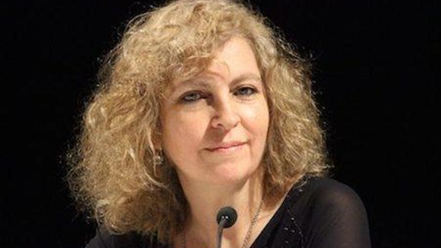 Maria Carme Roca torna amb la novel·la 'A Bàrcino'