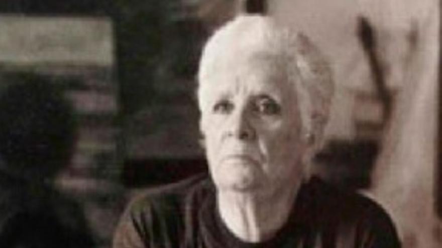 Conmemoración del centenario del nacimiento de Lola Massieu Verdugo
