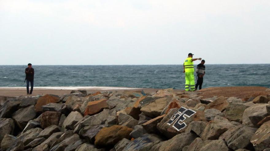 Buch demana màxima precaució a la ciutadania davant l'episodi de pluja intensa, vent i onatge