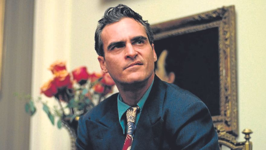 Joaquin Phoenix serà Joker a la pel·lícula produïda per Scorsese