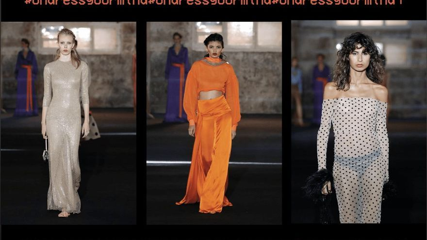 Avellaneda y Menchén Tomàs abrirán la segunda 080 Barcelona Fashion digital