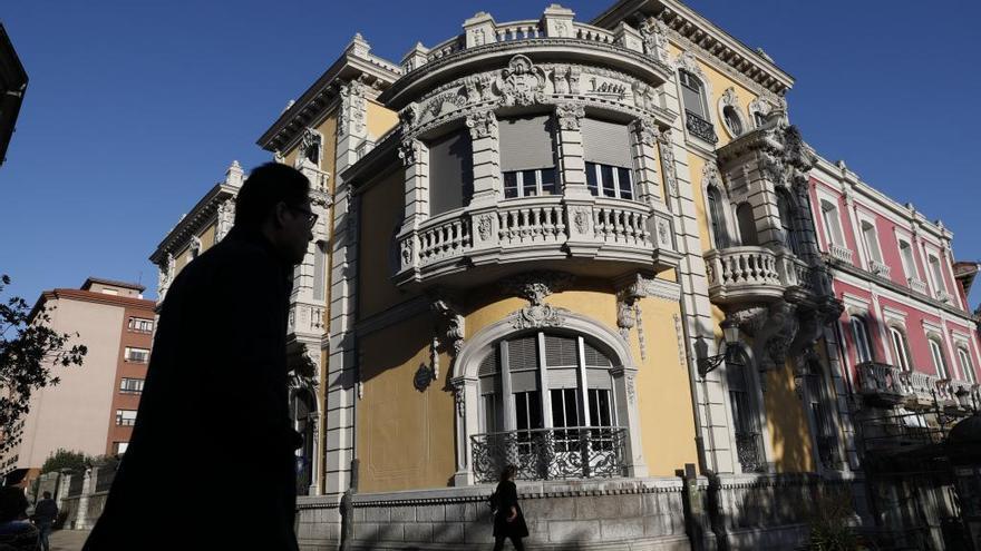 Agenda: qué hacer hoy 1 de diciembre en Asturias