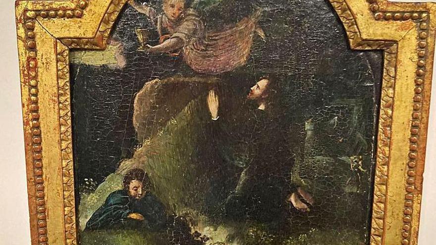 El depósito del conde de Villagonzalo en el Bellas Artes se amplía y llega hasta las 44 obras