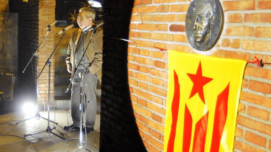 La Fundació Independència i Progrés anuncia la seva dissolució després de la mort de dos dels seus puntals