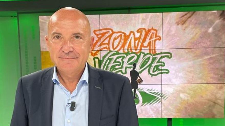 """López Nieto: """"No voy a ser palmero en la ACB y me tienen que explicar muchas cosas"""""""