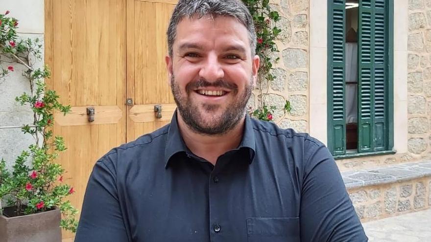 Lluís Apesteguia quiere ser el candidato al Govern de Més per Mallorca en 2023.
