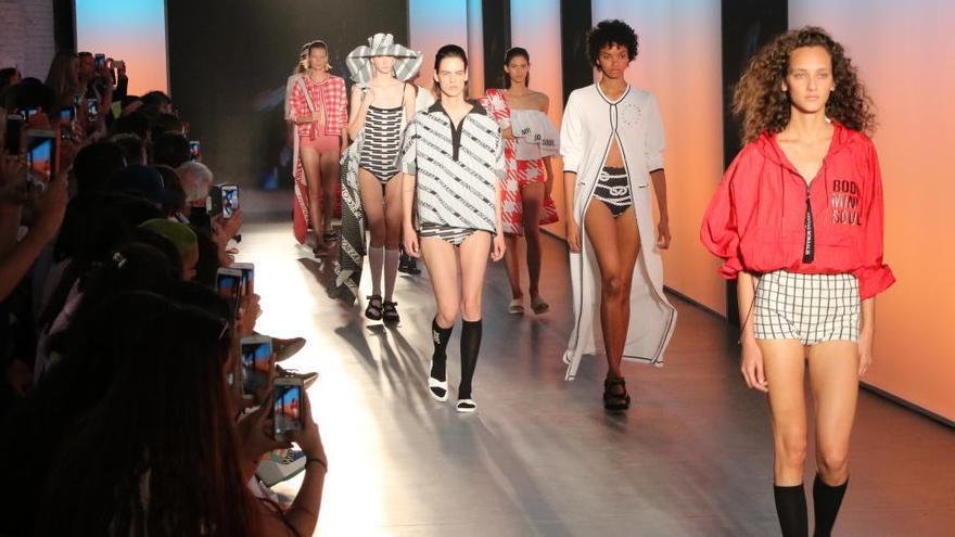 Comença la 080 Barcelona Fashion 100% digital: «Aquesta edició té més vocació internacional que mai»