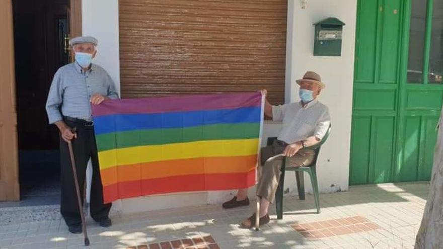 Villanueva de Algaidas será reconocida en los Premios LGTB Andalucía 2020