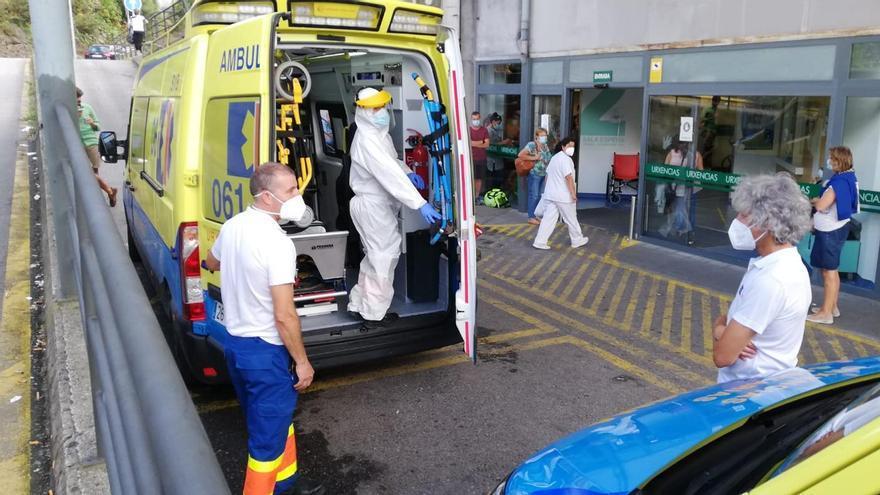 El área sanitaria no registró nuevos contagios en la última jornada