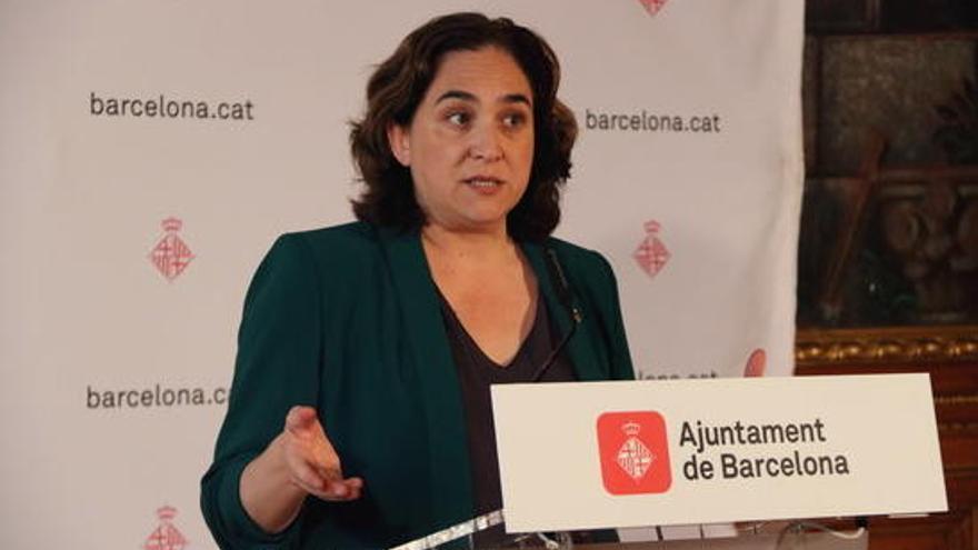 Barcelona farà un inventari de solars buits per expropiar-los si continuen inactius