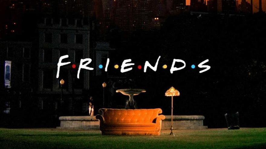 HBO confirma la data d'estrena a Espanya de la reunió de 'Friends'