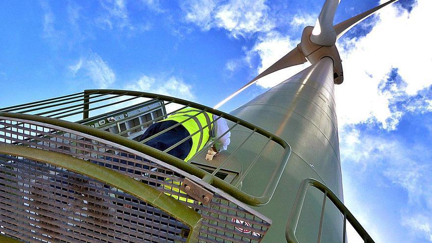 La energía limpia crecerá un 81% hasta el final  del próximo año