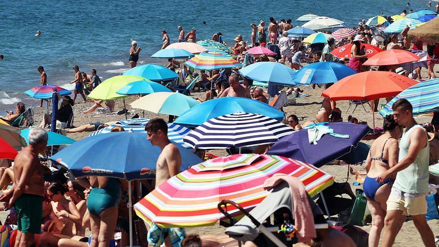 La Costa del Sol recupera cuota turística gracias al impulso del visitante nacional