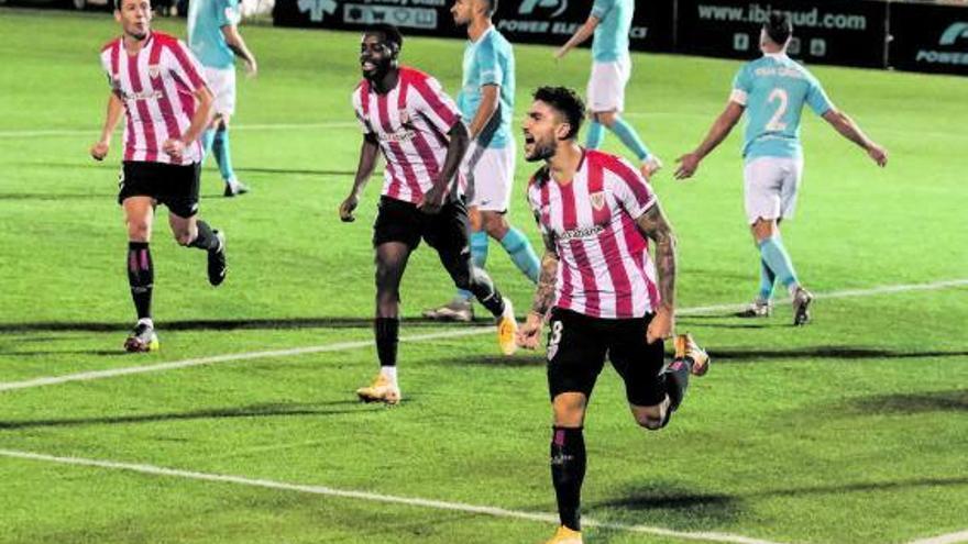 L'Athletic s'afegeix a la llista de possibles rivals del Girona