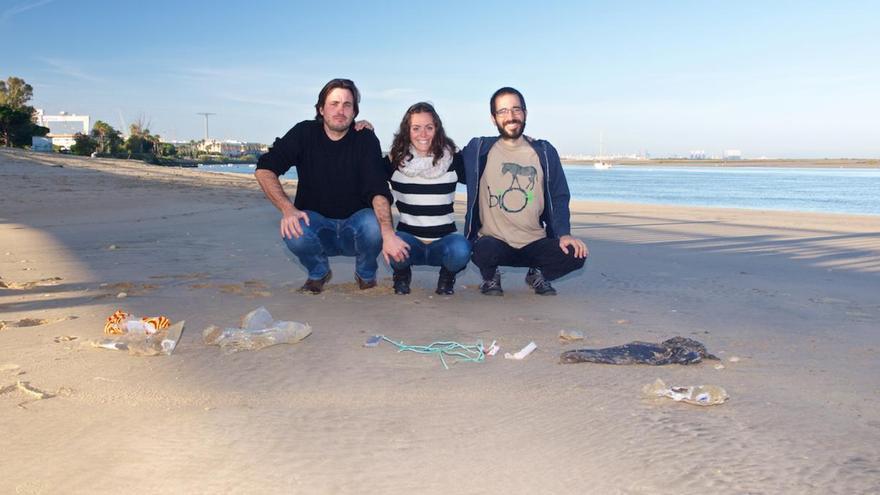 Coca-Cola apoya el I+D contra la contaminación de los mares