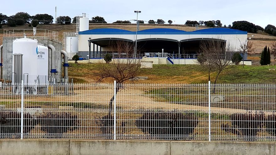 La Diputación licita la redacción del proyecto de abastecimiento Campos-Benavente
