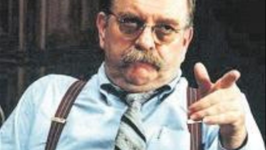 Muere Wilford Brimley, actor de la oscarizada 'Cocoon' y de 'La tapadera' con Tom Cruise