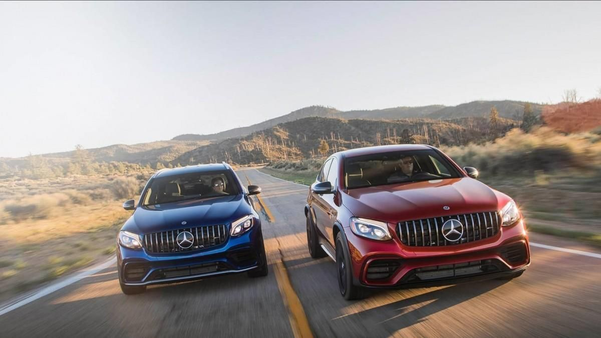 Todos los modelos de Mercedes-Benz cumplirán en junio la normativa de emisiones de 2021