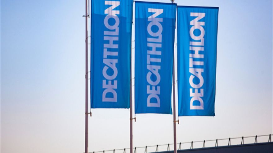 Decathlon busca personal para su tienda de Telde