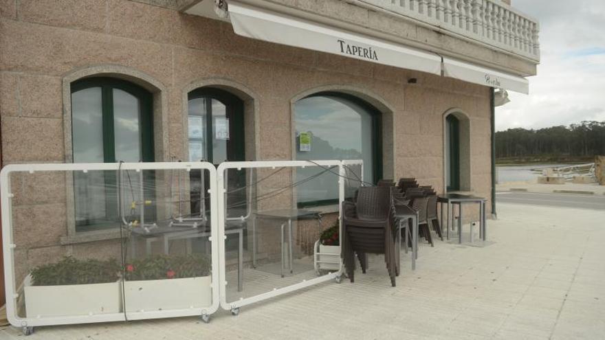 Un robo en Vilanova se salda con un botín de cerca 2.000 euros