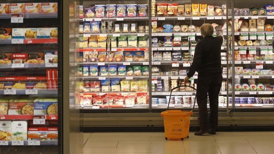 Els millors supermercats, segons els usuaris