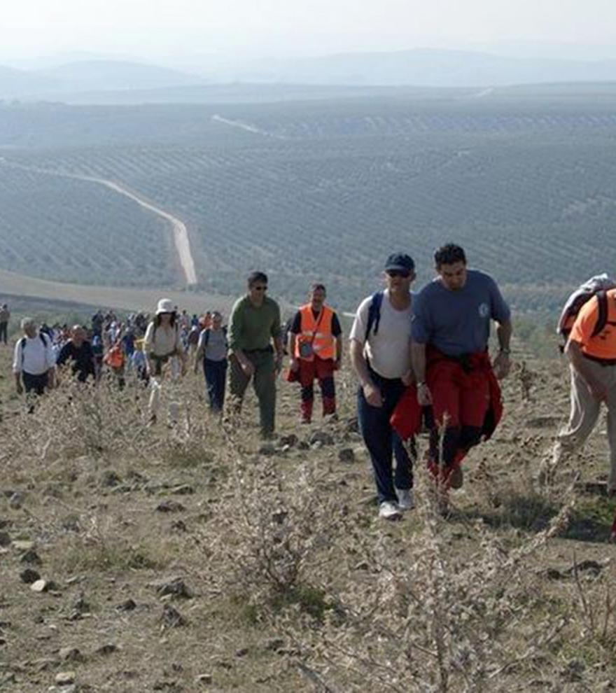 Circuito de Senderismo Naturcor: 13 rutas por toda la provincia de Córdoba