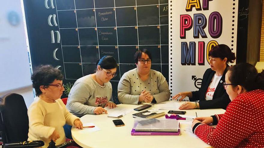 Paqui García: 'Los servicios o unidades de igualdad somos esenciales'