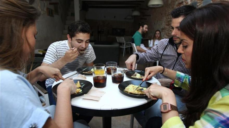 Las 8 jornadas gastronómicas en Castellón que no puedes perderte