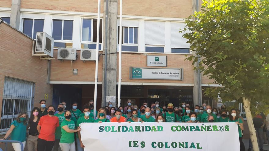 Convocan concentraciones en apoyo a los profesores condenados por el accidente en los Baños de Popea