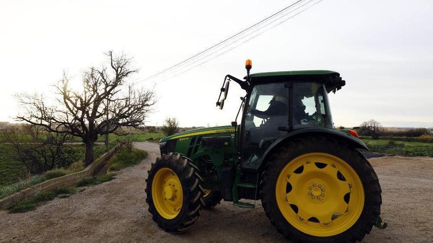 Proteger la agriculturafamiliar, máxima prioridad