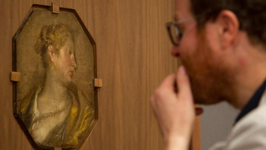 """Cultura da por """"válidos"""" el Velázquez y el Murillo de la Colección Delgado"""