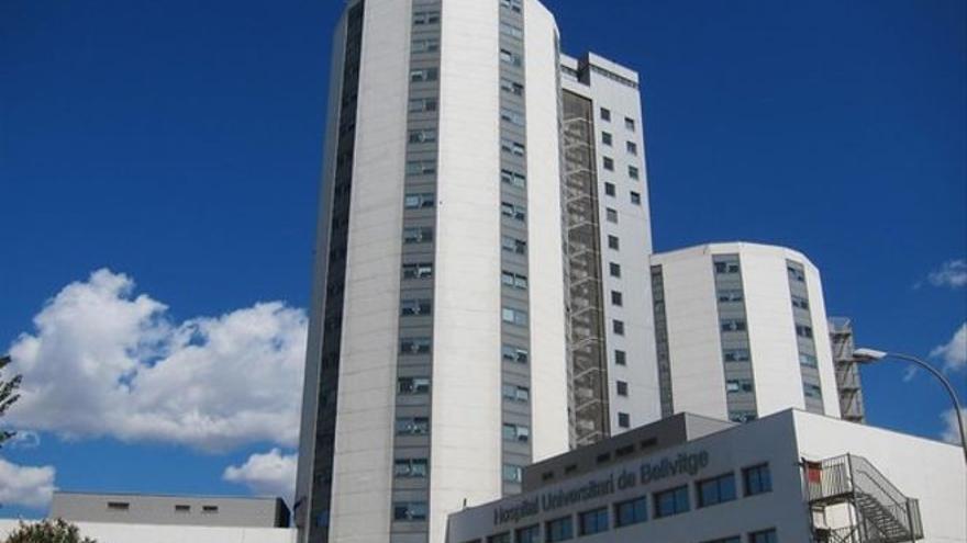 Un hospital de Barcelona sufre un incidente de radiactividad de nivel 1 al recibir un vial roto