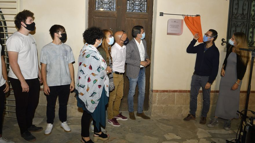 Igualada inaugura cal Badia com a nou espai per a joves