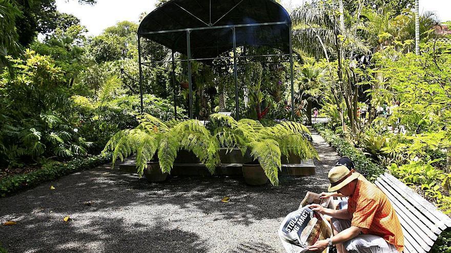 6,5 millones para mejorar 21 zonas turísticas de 17 municipios isleños