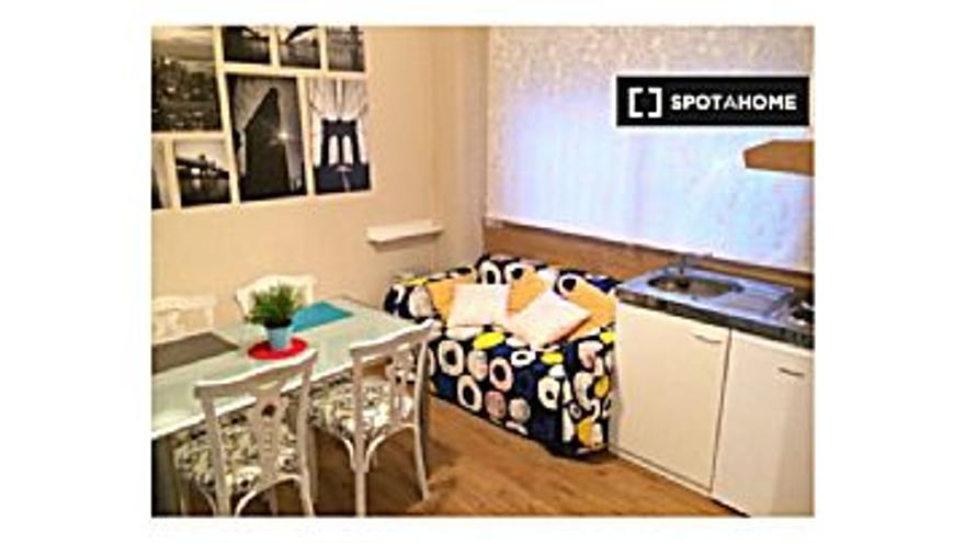 500 € Alquiler de estudio en La Seu (Valencia), 1 baño...