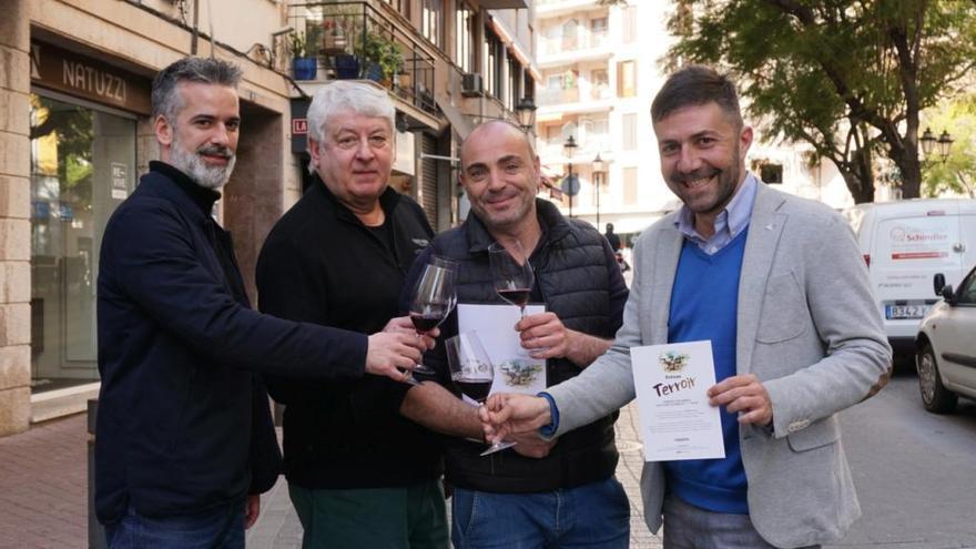 Terroir: una cita imprescindible para profesionales y amantes del vino